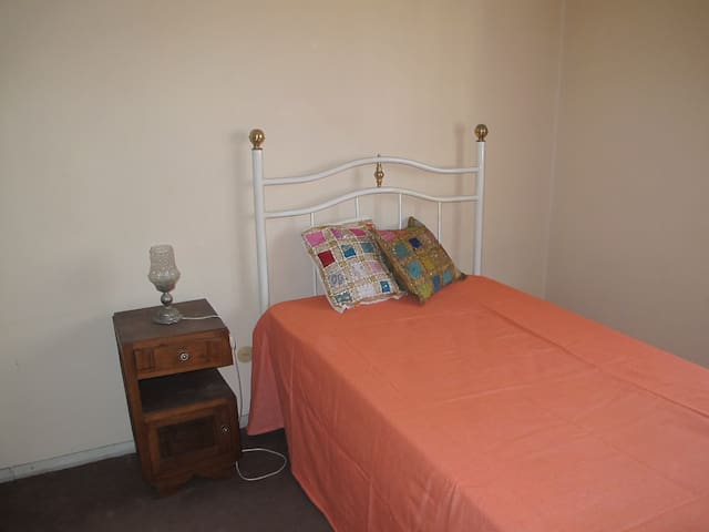 Room in historic zone,in Alcobaça(close to Fátima) - แอลโกบาซา - อพาร์ทเมนท์