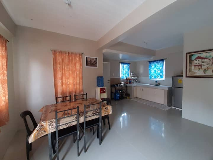 Entire house camella butuan City