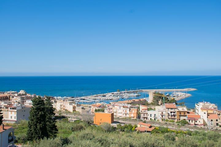 Benvenuti al Sud B&B, Trabia (Palermo), Sicily