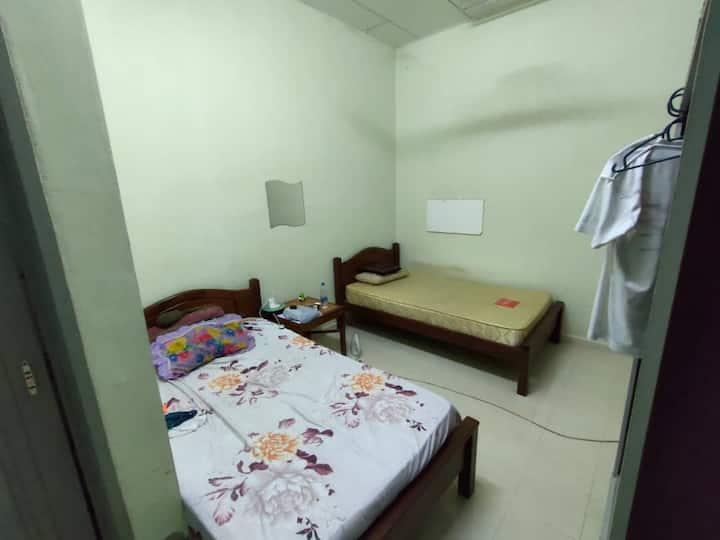 Budget Room in Taman Hijrah Kangar Perlis