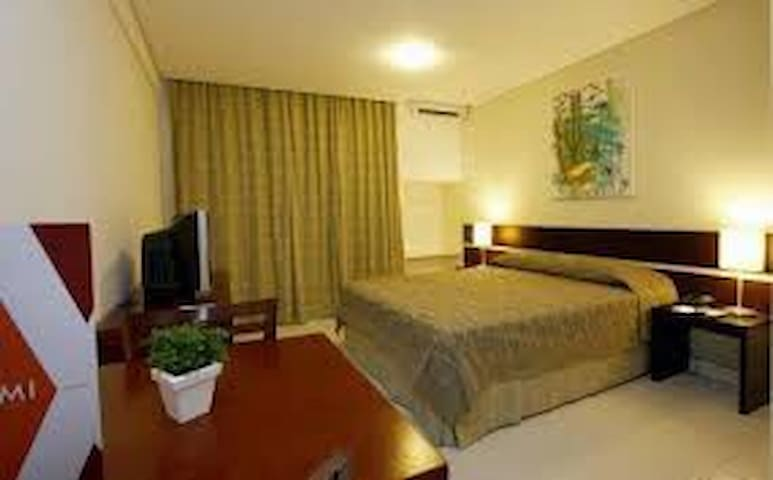 Suite 2 Hotel America Towers (Lado Ssa shopping)