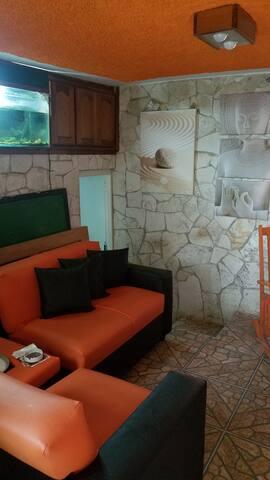 Estancia Bombino ,  Cuba un lugar para disfrutar .