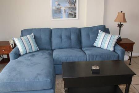 SunSwept 505 - 奥兰治海滩(Orange Beach) - 公寓