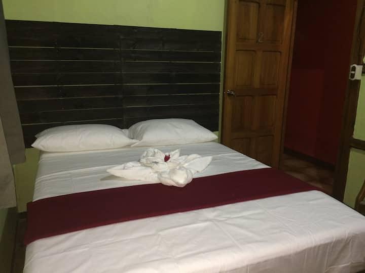 Uruka Lodge Room 1-2