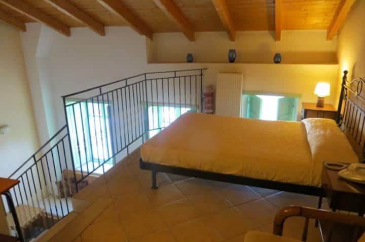 PATRIKO Traditional Guesthouse maisonette No1