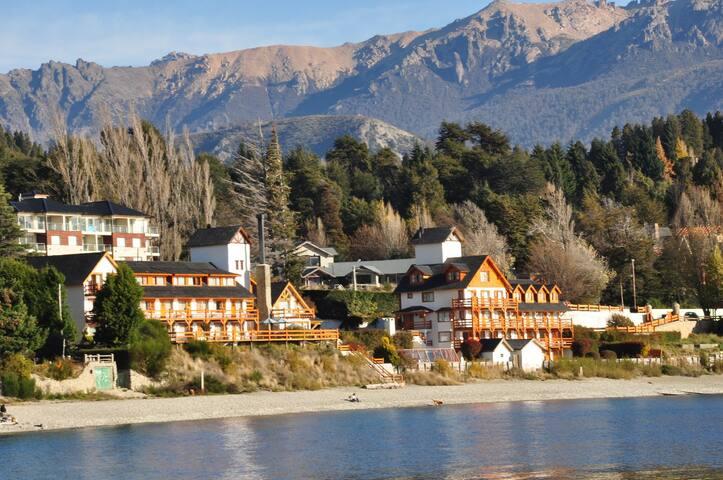 Hosteria del Lago Bariloche - Semana de Sky - San Carlos de Bariloche - Pis