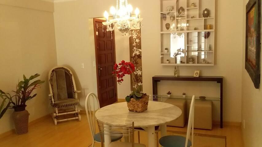 excelente apartamento bairro Carniel Gramado RS