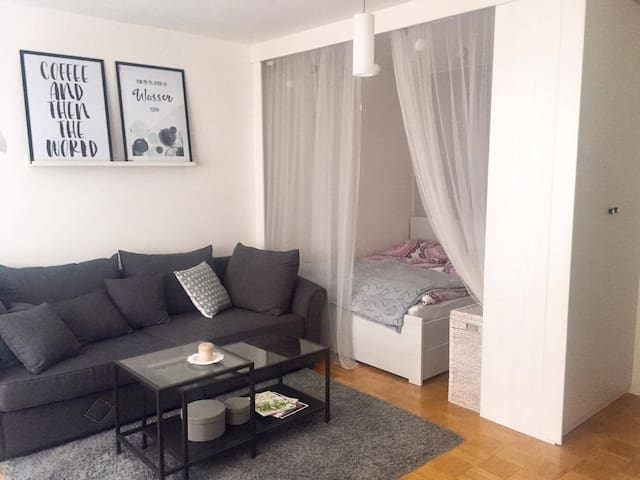 Cozy and Central City Apartment - Vienna - Apartamento