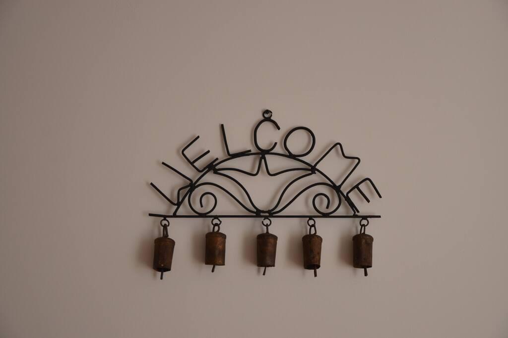 Foyer - detail