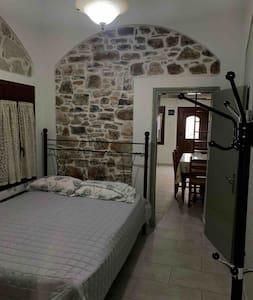Cozy beach house in Emporios,Chios
