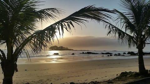 Férias na Praia de Barra Velha