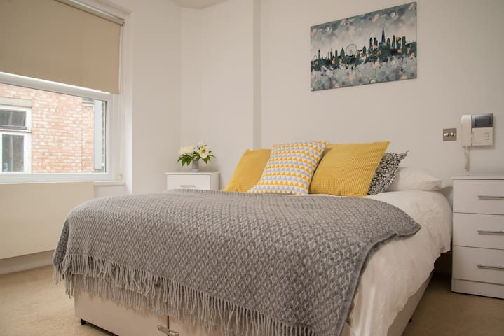 Entire stylish appartment London,Soho,Frith Street - Londen - Appartement