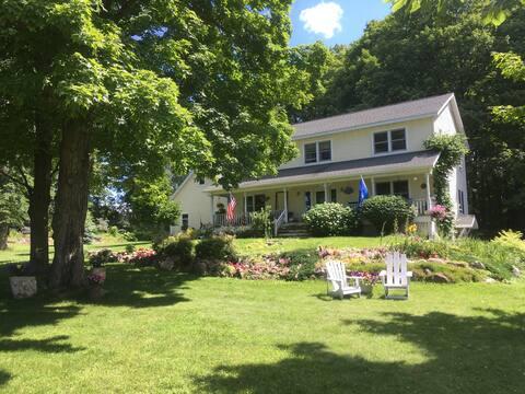 Kerstens' Maple Hill Centennial Farm