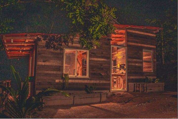 Cabaña Tabachín - Su descanso en la naturaleza