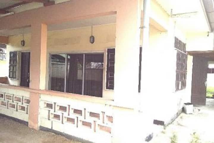 2Kamer Appartement in Paramaribo