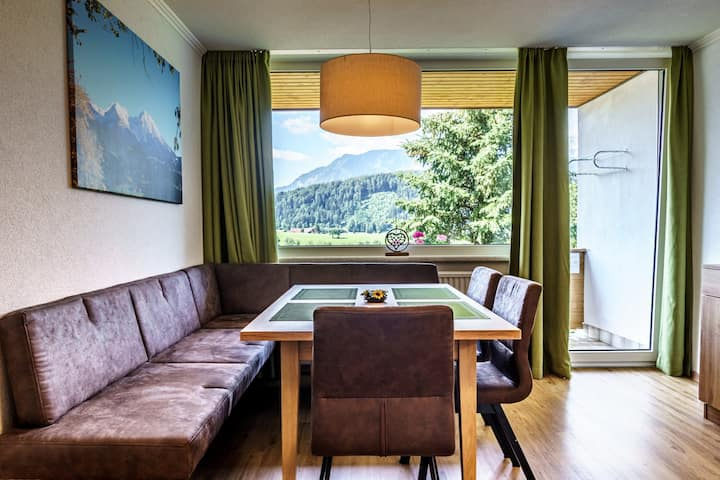 Apartment D - Haus Löger