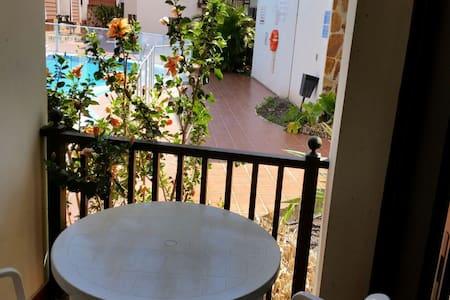 Bonito y Luminoso apartamento de muy fácil acceso. - Apartmen
