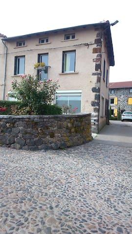 Le Prieuré - Montluçon - Apartment