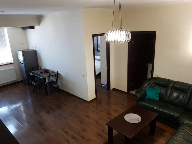 Cozy apartement in Tiflis Tower