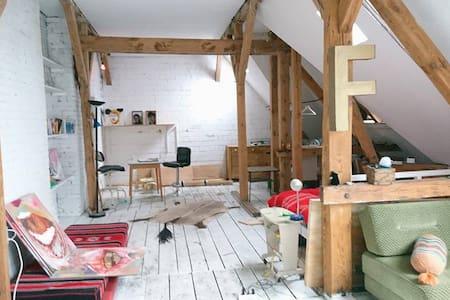 Artist loft - Berlín - Loft