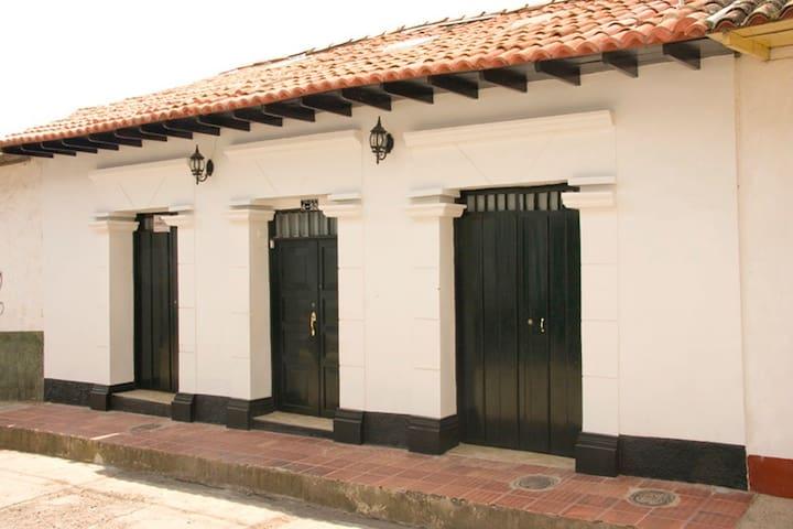 Beautiful colonial house in Guaduas - Guaduas