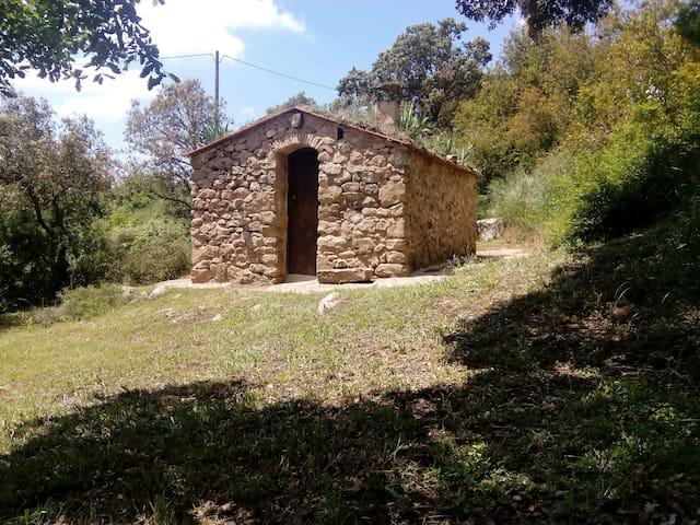 Cabana del tros