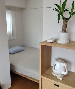 MUJI furnitures 無印良品家具の部屋 - Flat