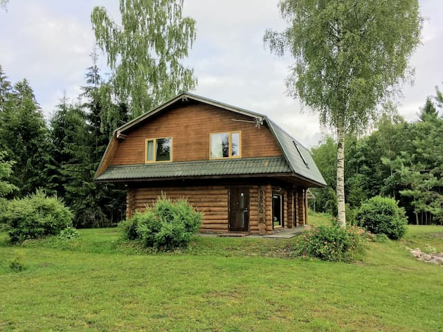 Cozy country house right next to Tallinn