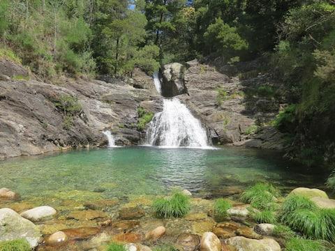 Serra de Arga MountainHouse HolidayHome V. Castelo