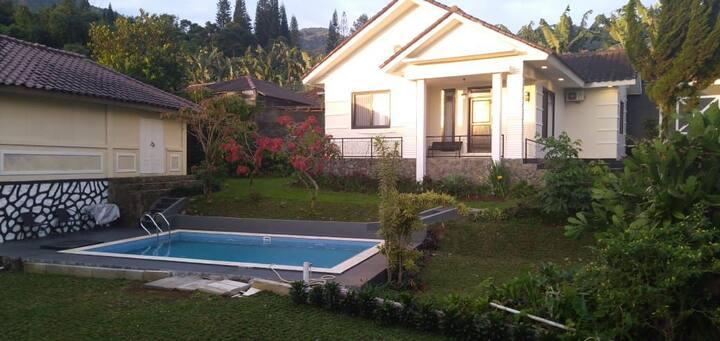 Villa 2BR Romantic Passion