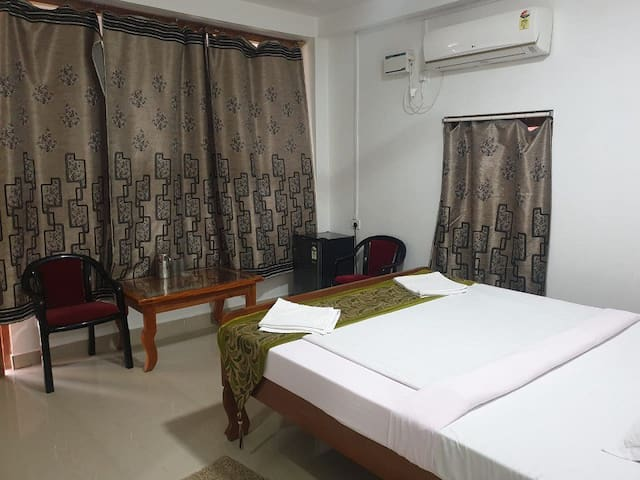 Sunrise Beach Resort Havelock-Royal Room