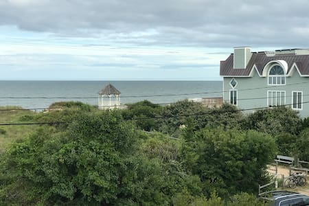 300 feet from Atlantic Ocean: Cozy Guest Suite