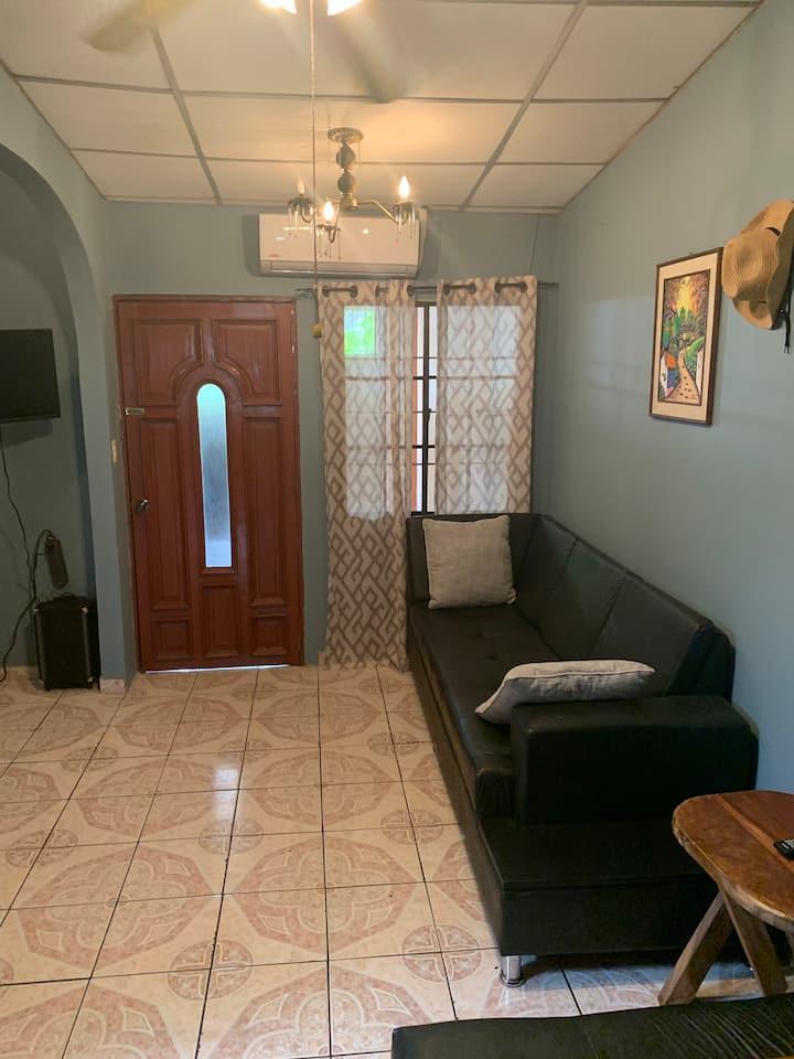 One bedroom home in San Salvador