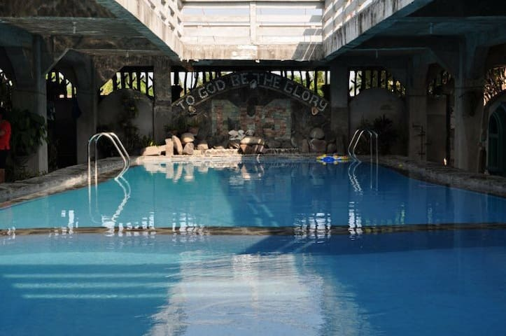 Enjoy our Resort in Cavite - Cavite - House