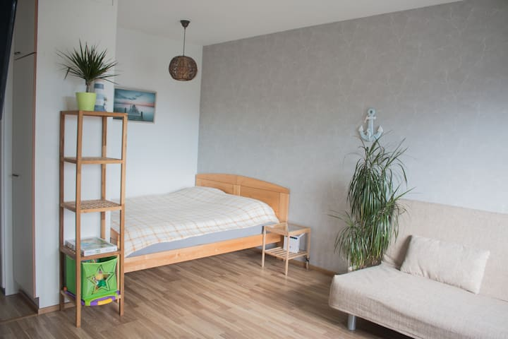 Cosy Bright Apartment/Уютная светлая квартира
