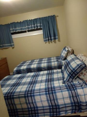 Comfortable Home#3 (Bonnaroo Only)