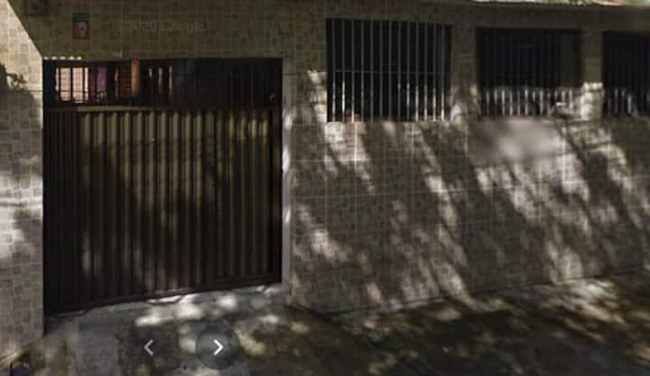 Ipsep Studio House
