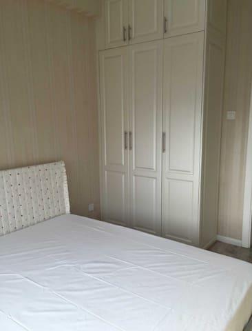 4室2厅2卫拎包入住家私电器全齐全新装修 - Shenzhen - Huoneisto