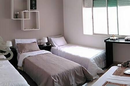 Jolie chambre au coeur de Rabat - 拉巴特 - 公寓