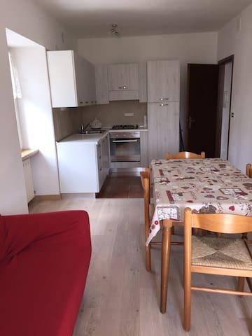 Appartamento a Costa di Folgaria