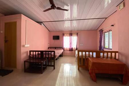 Patla Home Stay near Udupi