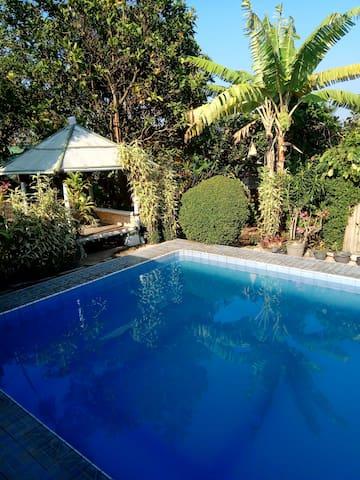 Villa Intana Feel Your Home Here