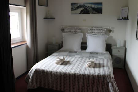"CHAMBRES D'HOTES ""LES LAURENTIDES"" - Athée - Bed & Breakfast"