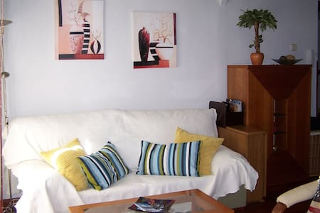 Apartamento próximo al Guggenheim - Bilbo