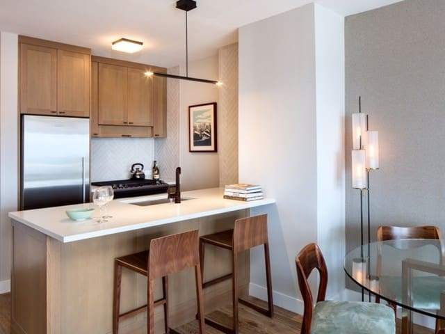 Lovely full apartment very close to Times Square - Nueva York - Departamento