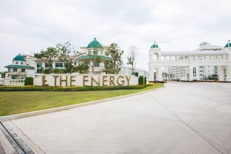 The Energy Huahin