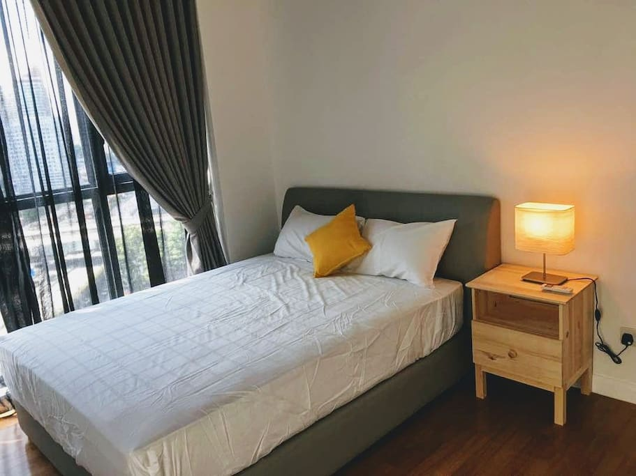 Other Bedroom with Super Single Bed