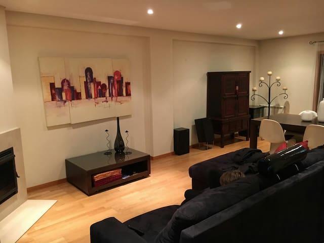 Apartamento de Luxo T2 - Braga - Apartamento