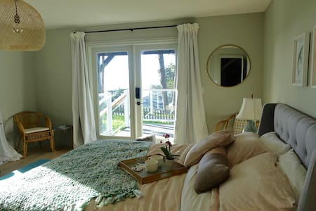 Montara Ocean View, Private Room & Entrance - Montara - Haus
