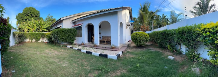 Mbweni serenity house -- NEAR BEACH